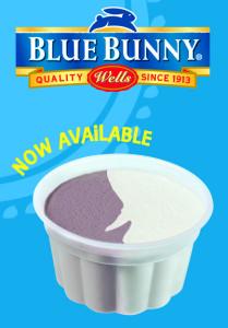 New Lowfat Chocolate And Vanilla Ice Cream Cups Keyimpact